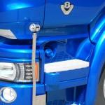 Lackskydd Dalslund Scania 730
