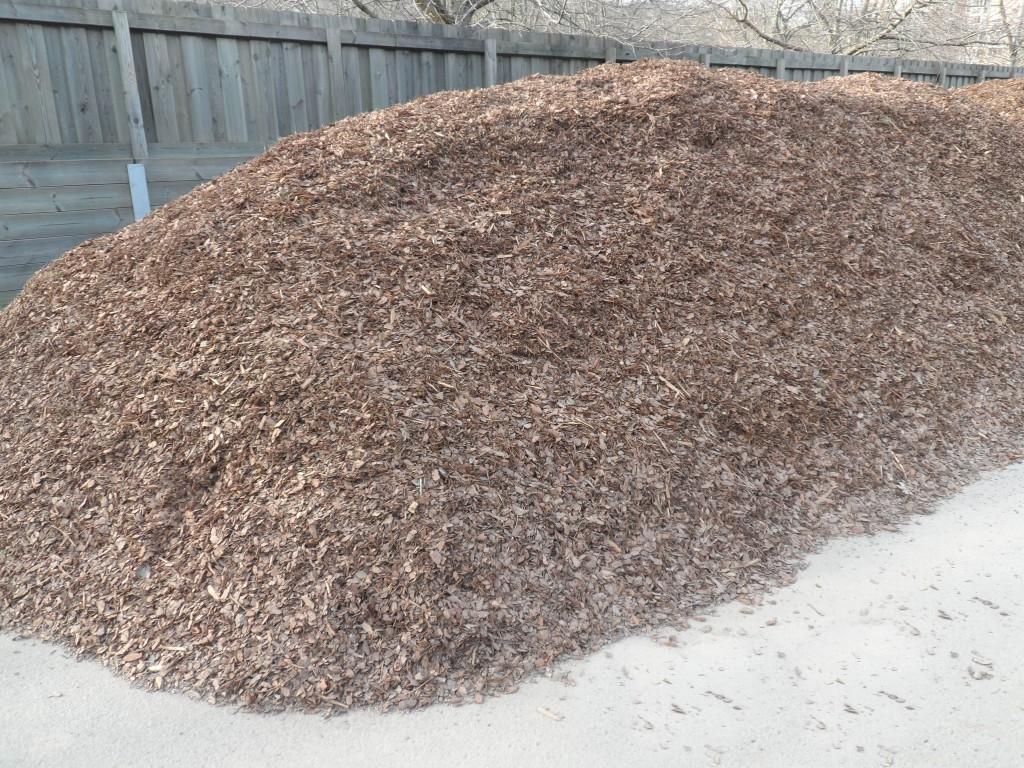 Färsk furubark 20-40